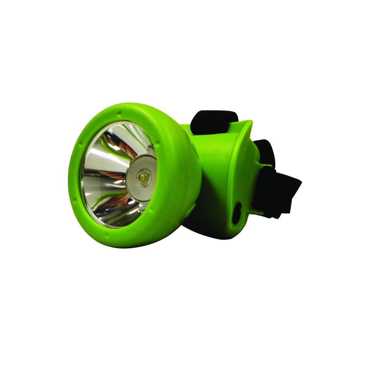 Led Light Torche frontale 1W LED - LED Light