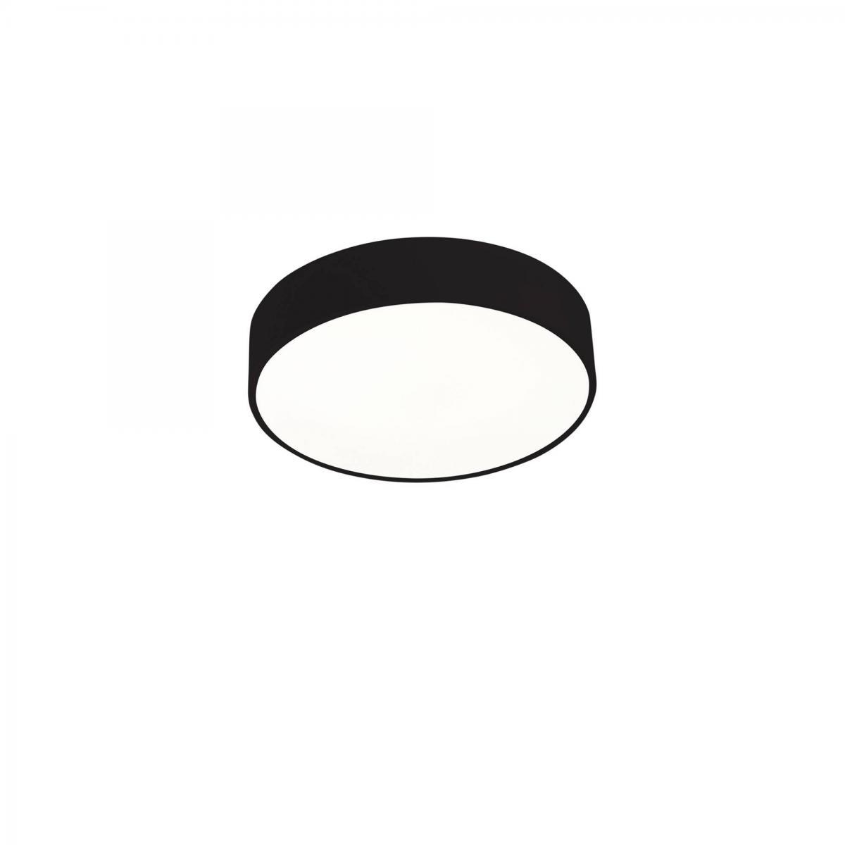 Leds C4 Plafonnier LED Rond Affleurant