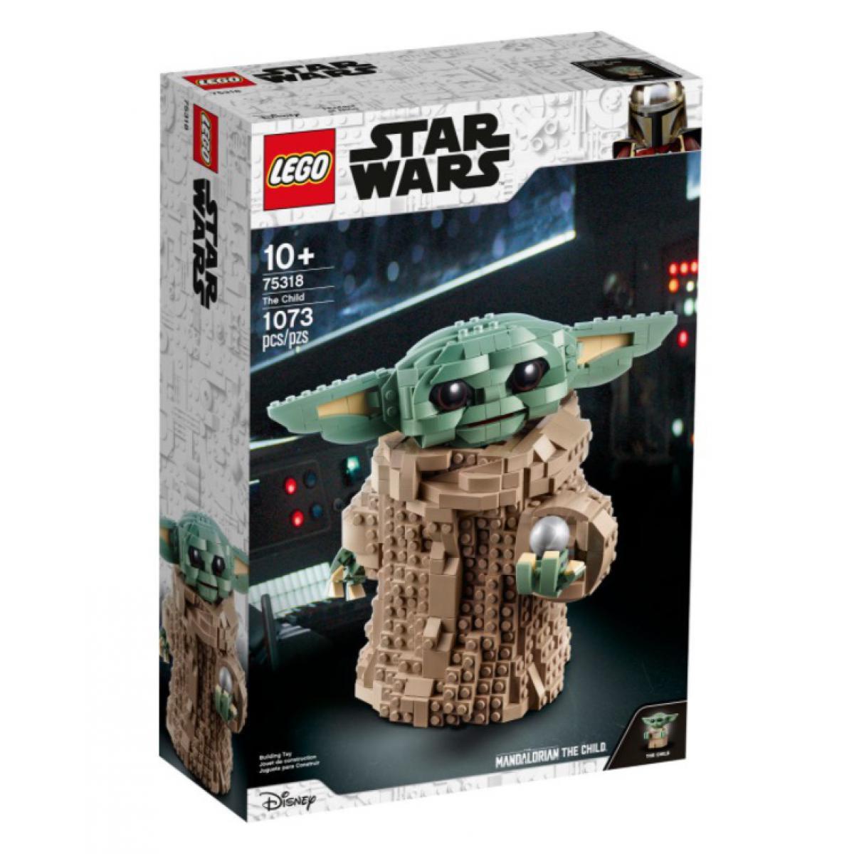 Lego 75318 L Enfant LEGO® Star Wars™