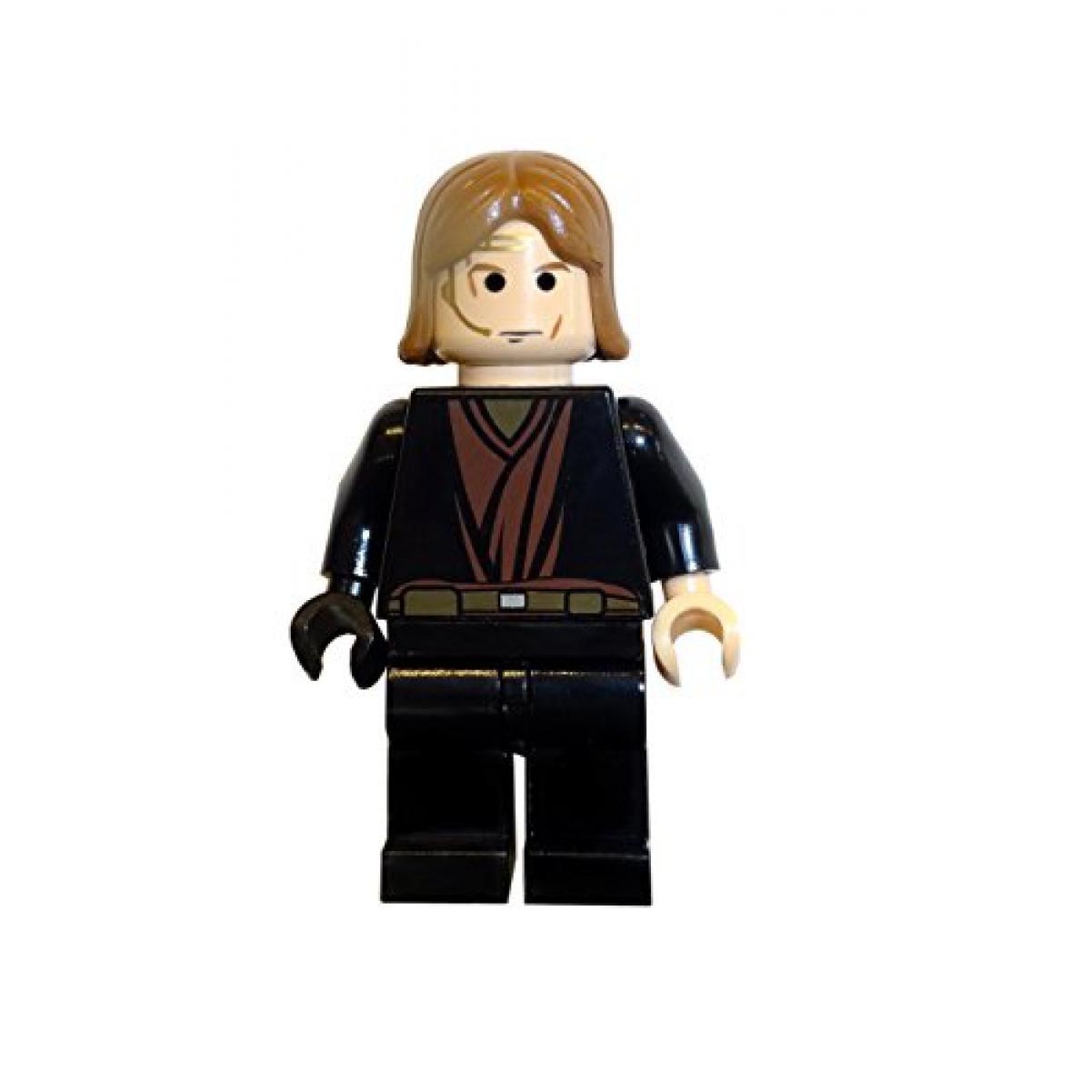 Lego Figurine LEgO Star Wars Anakin Skywalker avec sabre laser (clone Wars)