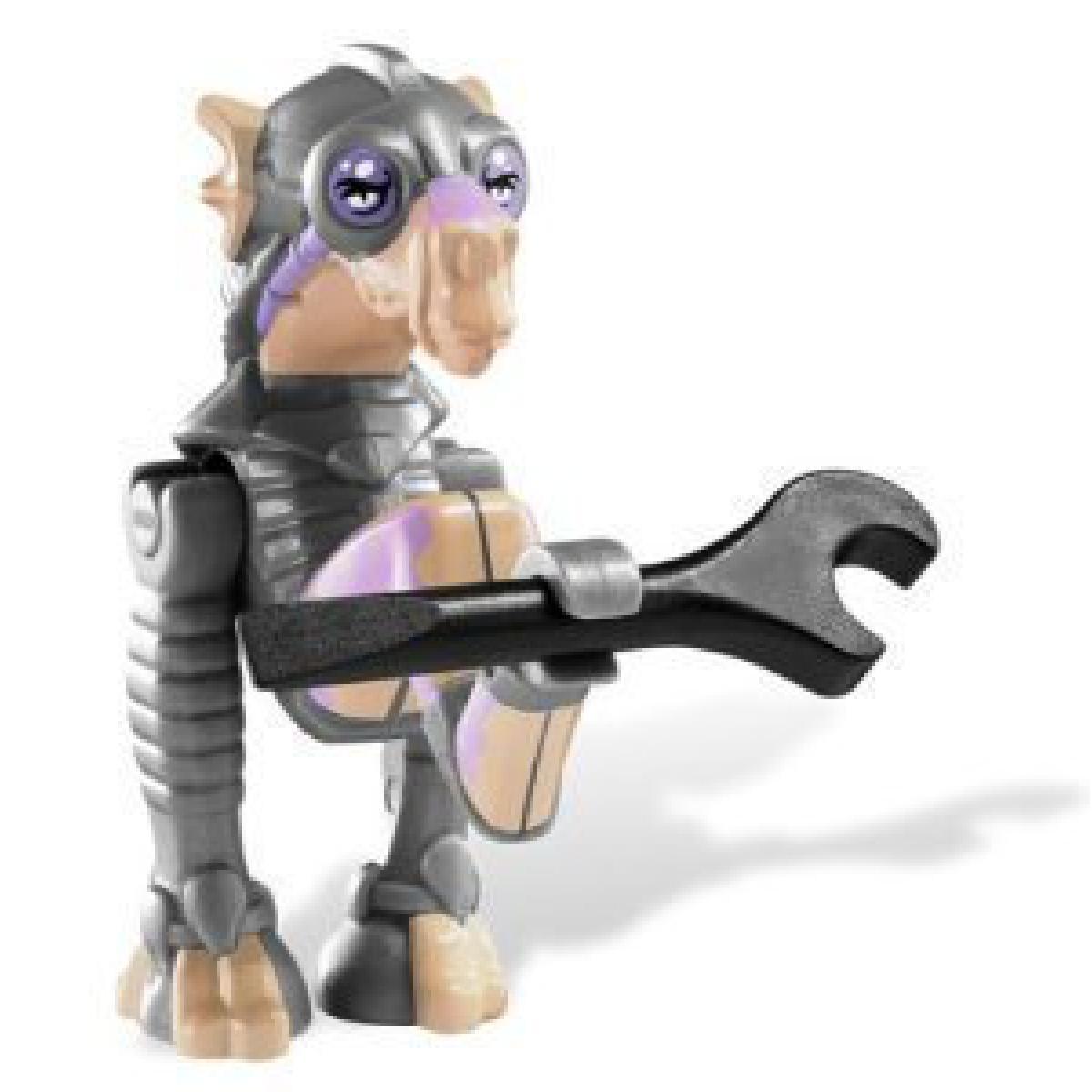 Lego Figurine LEgO Star Wars Sebulba - Pod Racer - 2 figurines