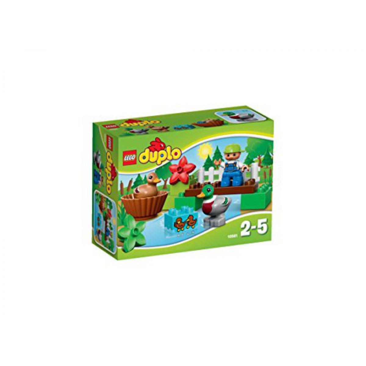 Lego LEgO Duplo 10581 Famille de canards