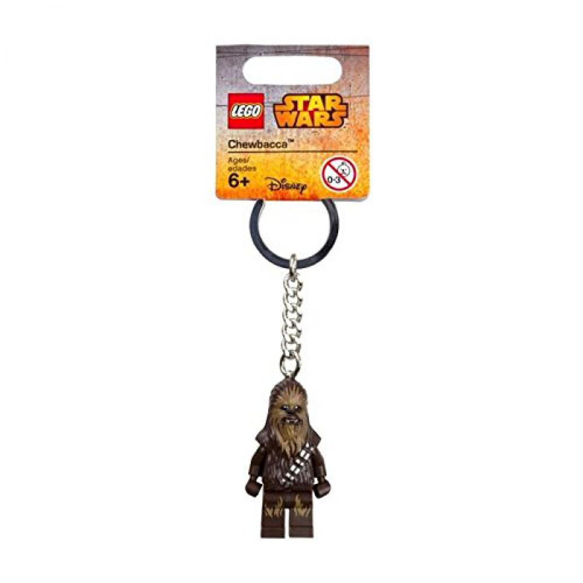 Lego Porte-clés Chewbacca Lego Star Wars