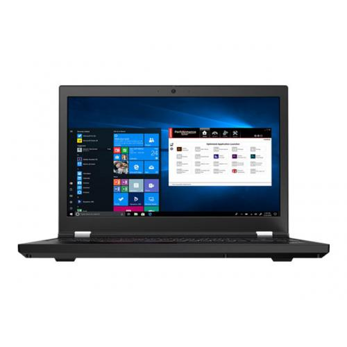 Lenovo - LENOVO THINKPAD P15G G1 I7-10750H Intel Core i7 - 15.6' - PC Portable