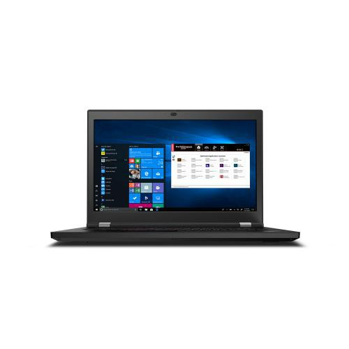 Lenovo - THINKPAD P17 17.3IN I7-10850H - PC Fixe