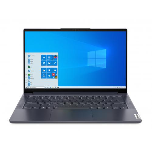 Lenovo - Yoga Slim 7 14IIL05 - Bonnes affaires PC Portable