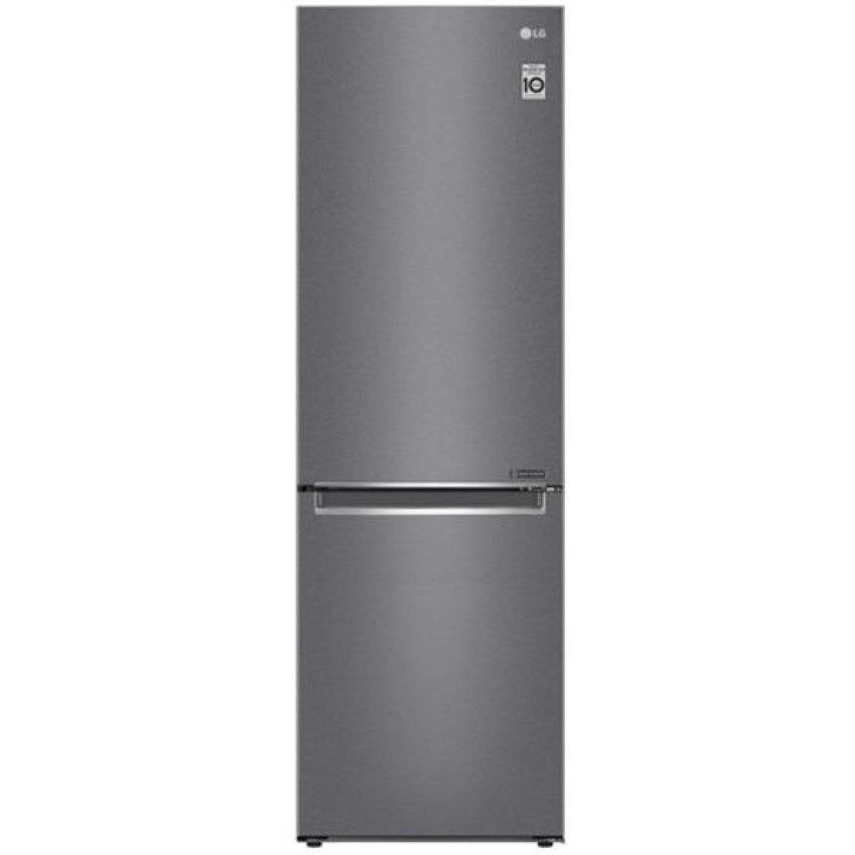 LG Réfrigérateur combiné inversé LG GBP 31 DSLZN