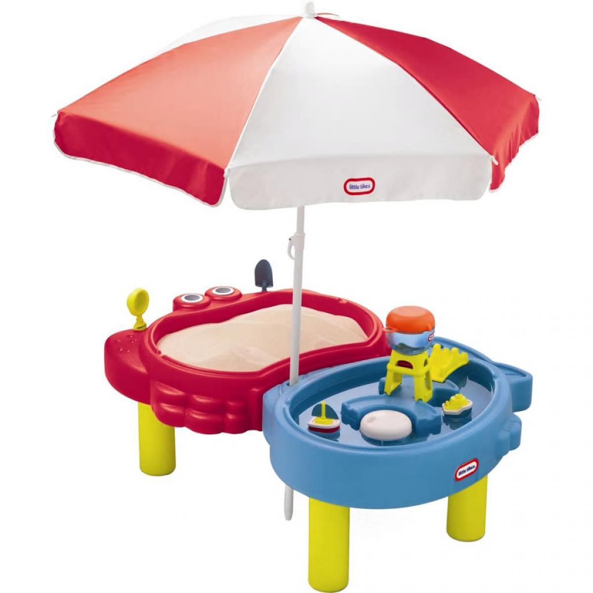 Little Tikes Little Tikes Table à sable et eau 510960