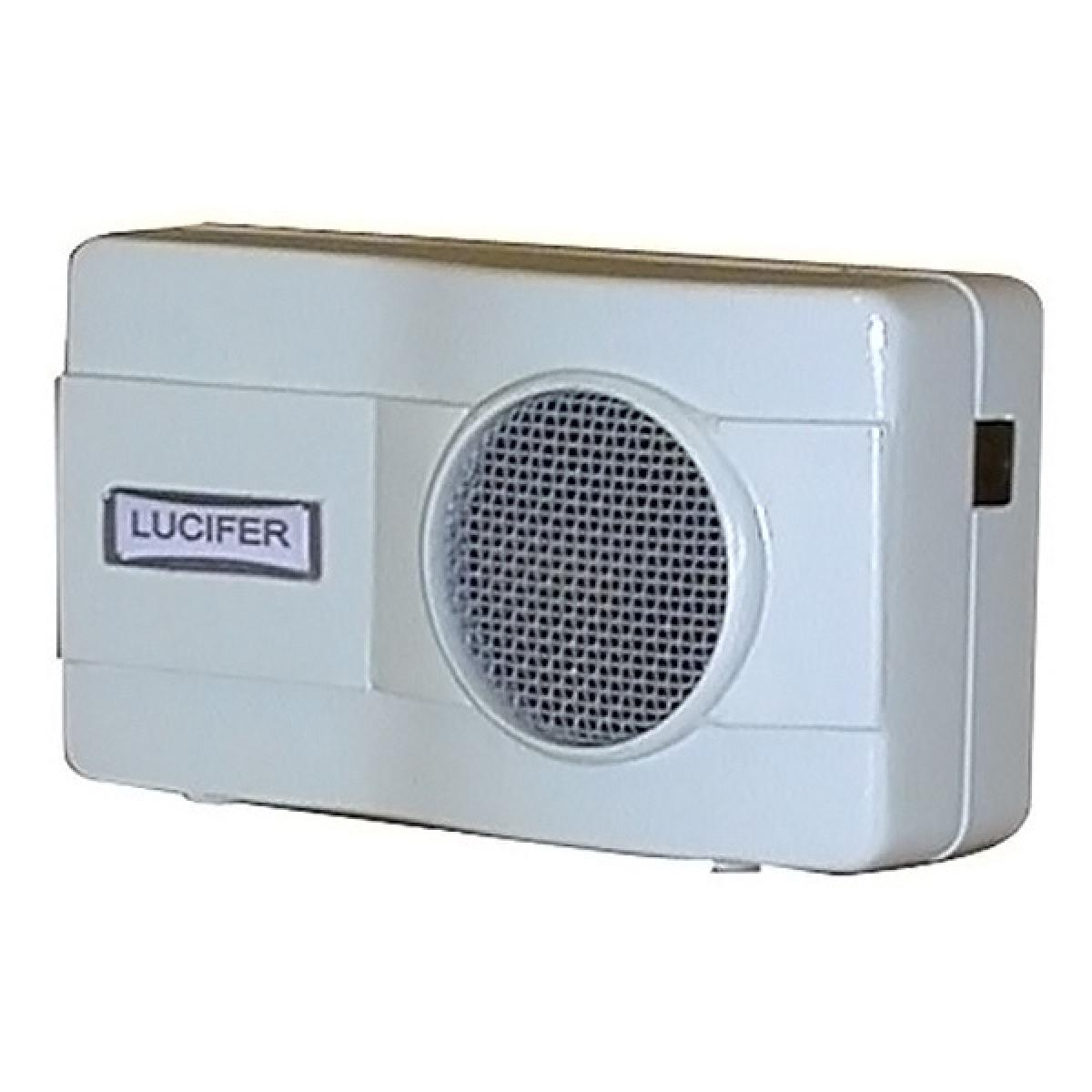 Lucifer lucifer - 65