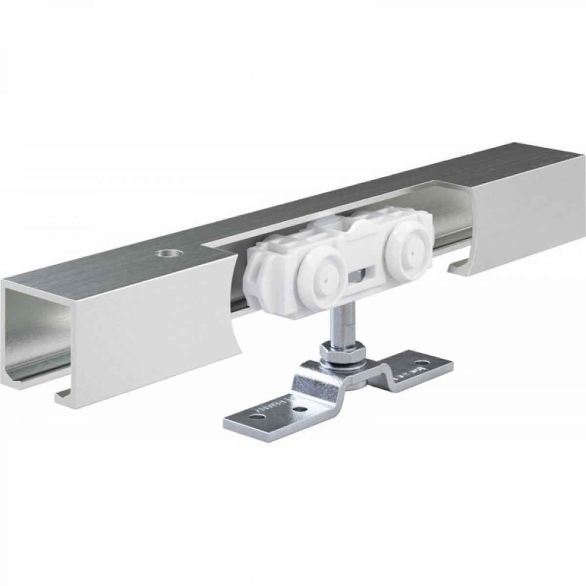 Magic Ferrure de porte coulissante 40 NT 50-119cm