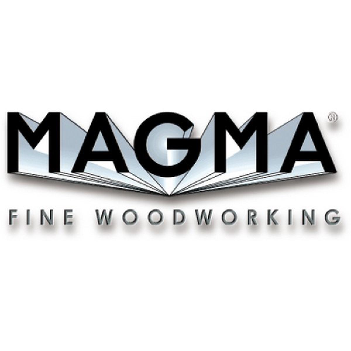 Magma Lame de rechange, pour scie japonaise Kataba à poignée plastique et à lame de scie rabattable, longueur de lame 250 mm,