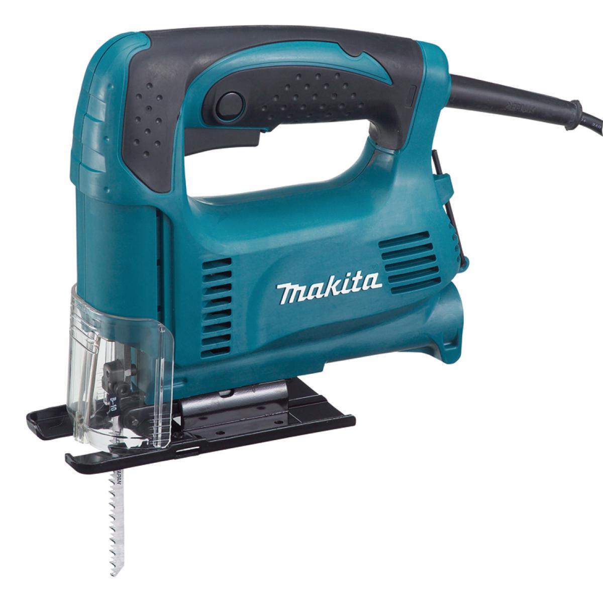 Makita Makita - Scie sauteuse 450 W course 18 mm - 4326