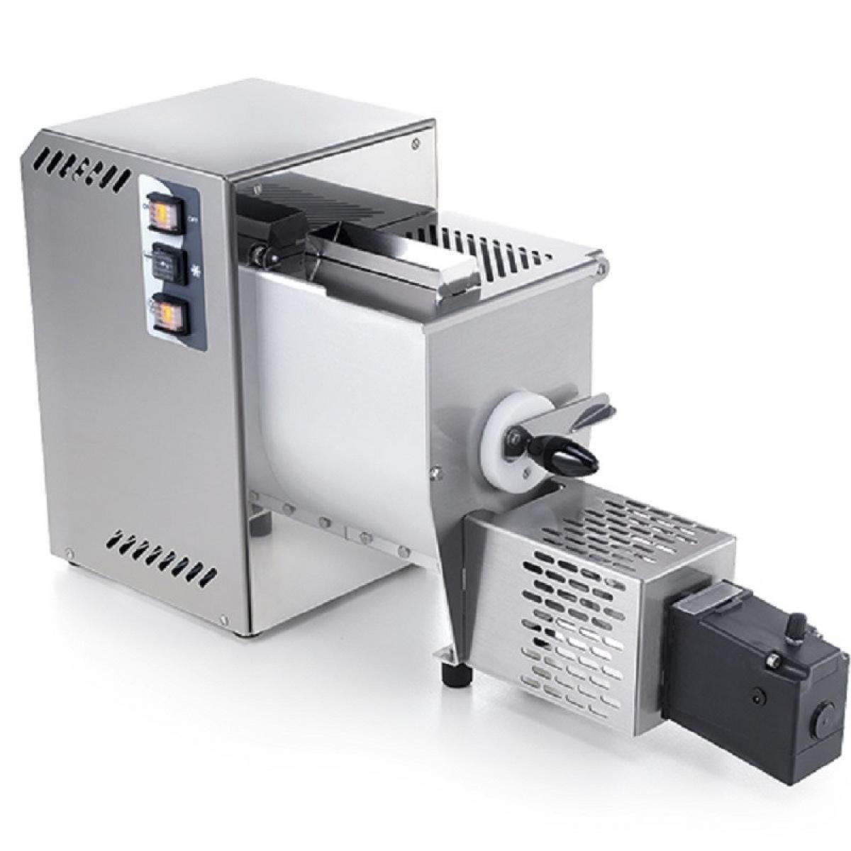 Materiel Chr Pro Machine à Pâtes Electrique - 5 Kg / Heure - Virtus -