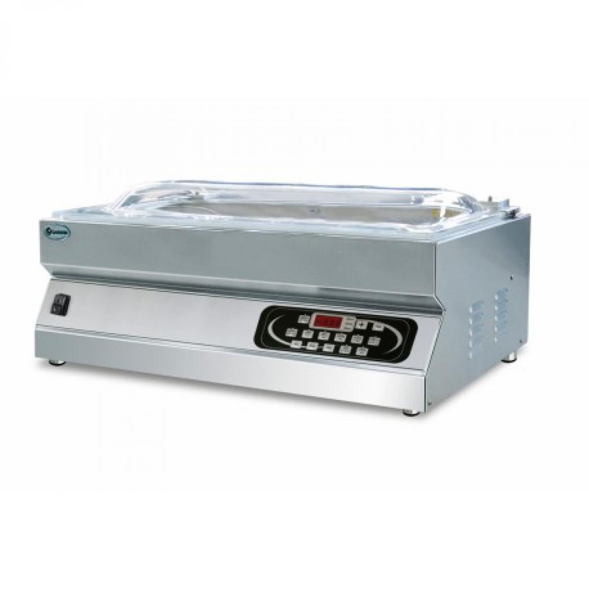 Materiel Chr Pro Machine Sous Vide À Cloche - Boxer 80 LCD - Lavezzini -