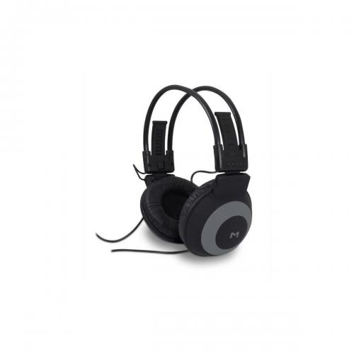 Metronic - Casque audio Soft Touch Metronic   - Casque Metronic