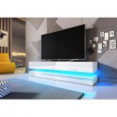 https www rueducommerce fr rayon maison 52 meuble tv suspendu 16014