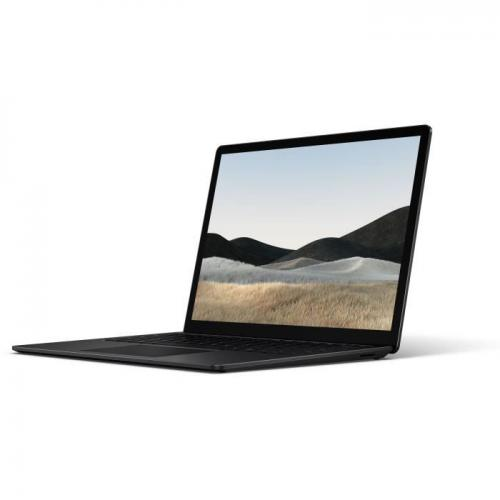 Microsoft - PC Portable - MICROSOFT Surface Laptop 4 - 13,5 - Intel Core i7 - RAM 16Go - Stockage 512Go SSD - Windows 10 - Noir - AZERTY - Bonnes affaires PC Portable