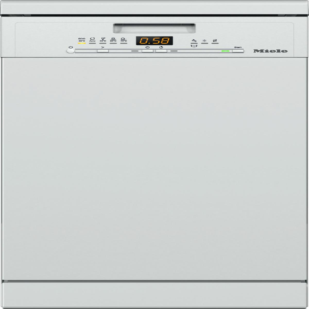 Miele Lave vaisselle 45 cm MIELE G5430SCSL