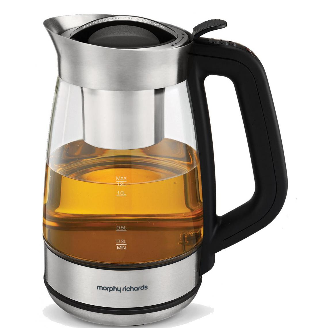 Morphy Richards Theiere MORPHY RICHARDS M 132002 EE