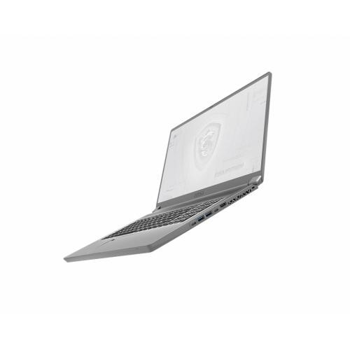 Msi -MSI WS75 10TL-439FR I7-10875H Intel Core i7 - 17.3' Msi  - PC Portable