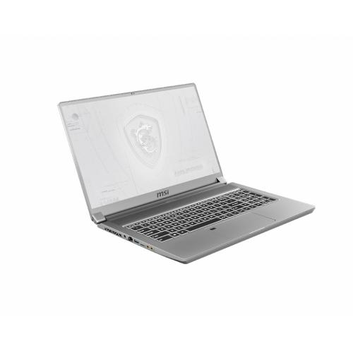 Msi - WS75 10TM-438FR *3309 Msi   - PC Portable
