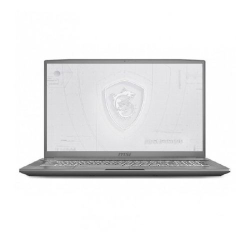 "Msi - Ordinateur Portable MSI WF75-209ES i7-10750H 17"" 32 GB RAM 1 TB SSD Gris - PC Portable"