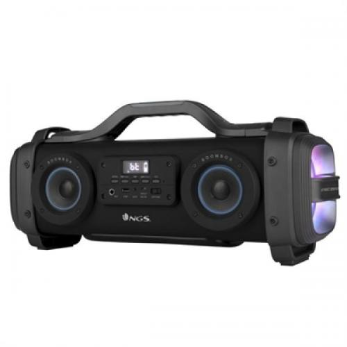 Ngs - NGS Boombox True Wireless 200W-BT-USB-MicroSD - Drone connecté