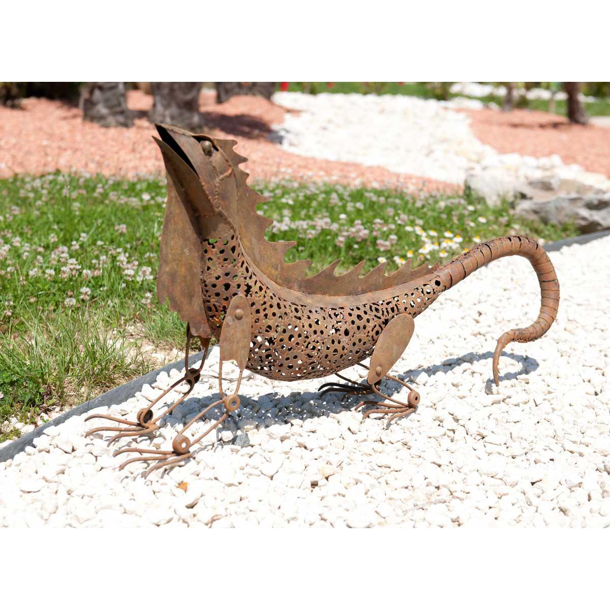 Nortene Iguane décoratif Iguana