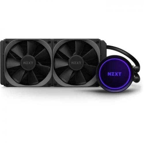 Nzxt - NZXT Kraken X53 240mm RGB - Bonnes affaires Watercooling
