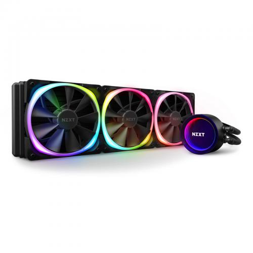 Nzxt - NZXT Kraken X73 360mm RGB - Bonnes affaires Watercooling