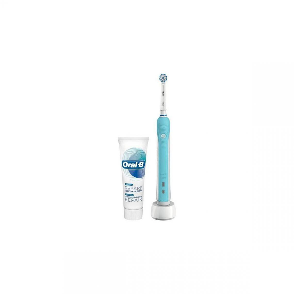 Oral-B braun - pro780