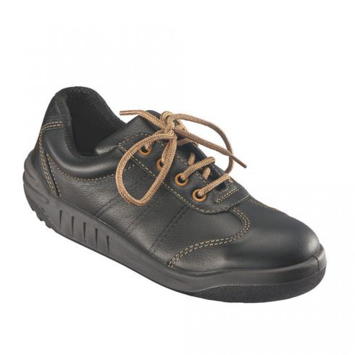 Parade Paire de chaussures basses femme Parade Josio - noir - Pointure 38