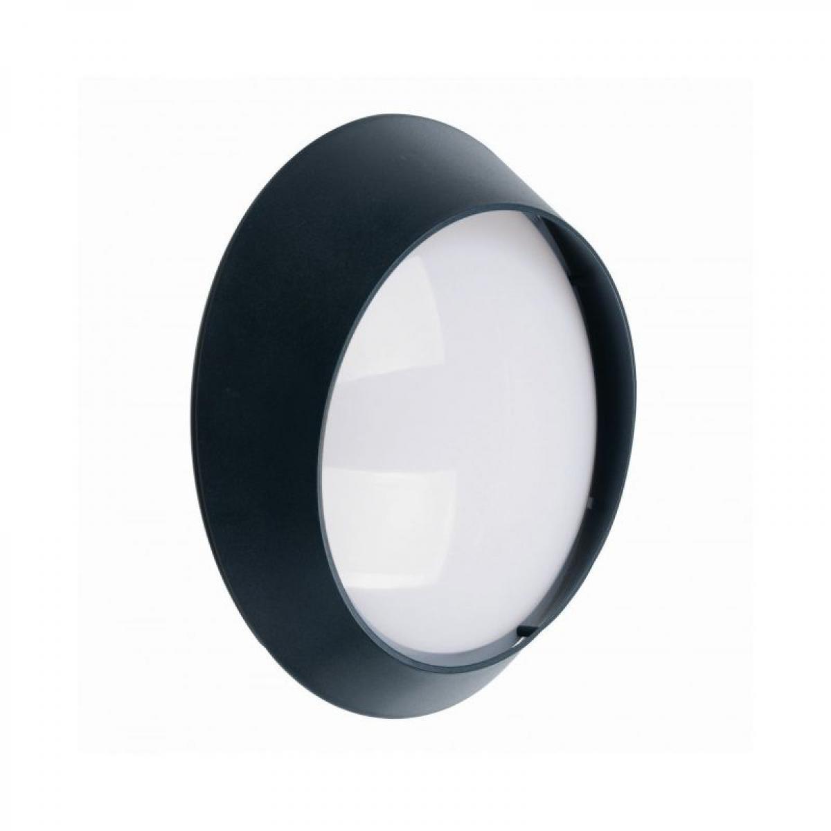 Paris Prix Plafonnier Extérieur LED Bea 25cm Anthracite