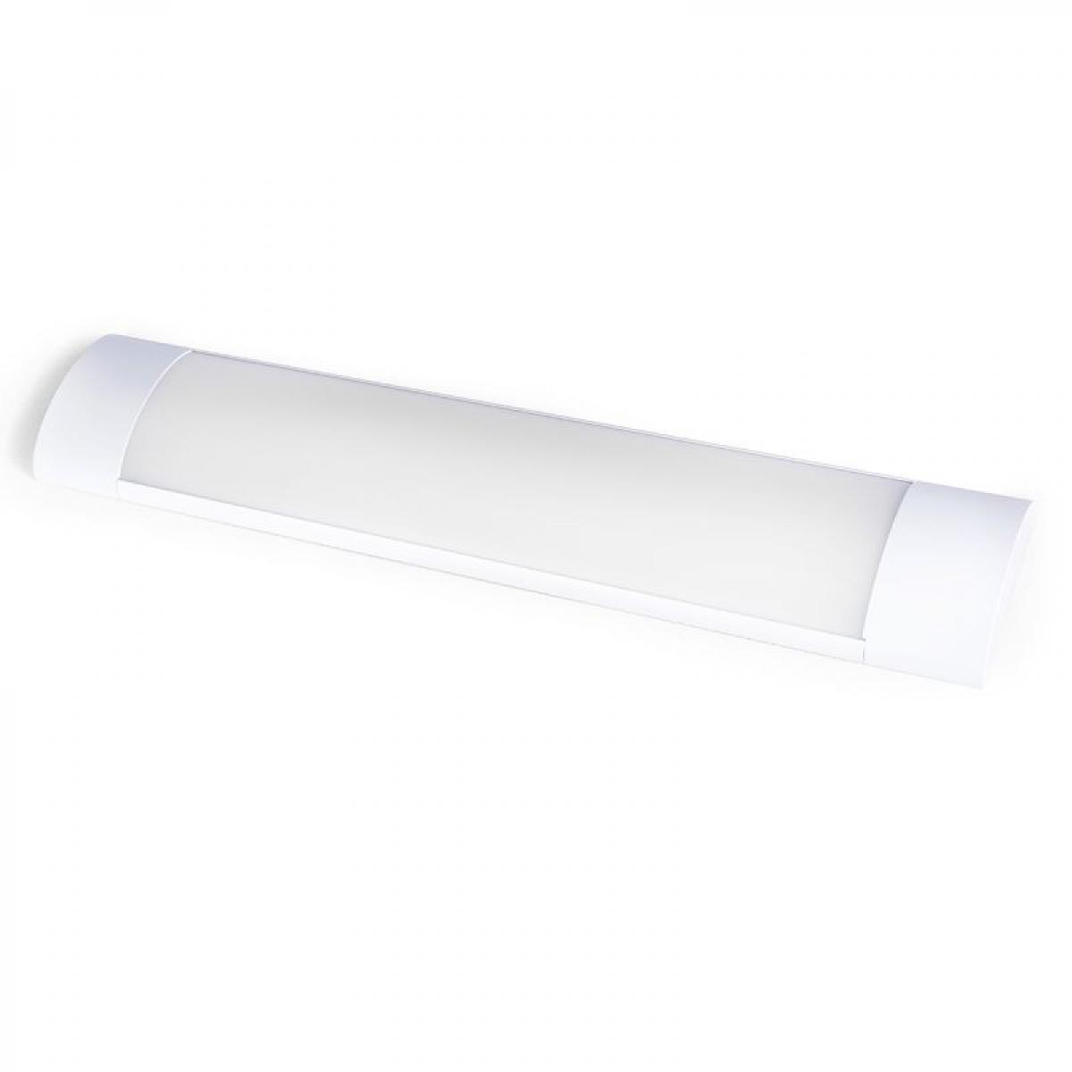 Paris Prix Réglette pour Séjour LED Cloud 61cm Blanc