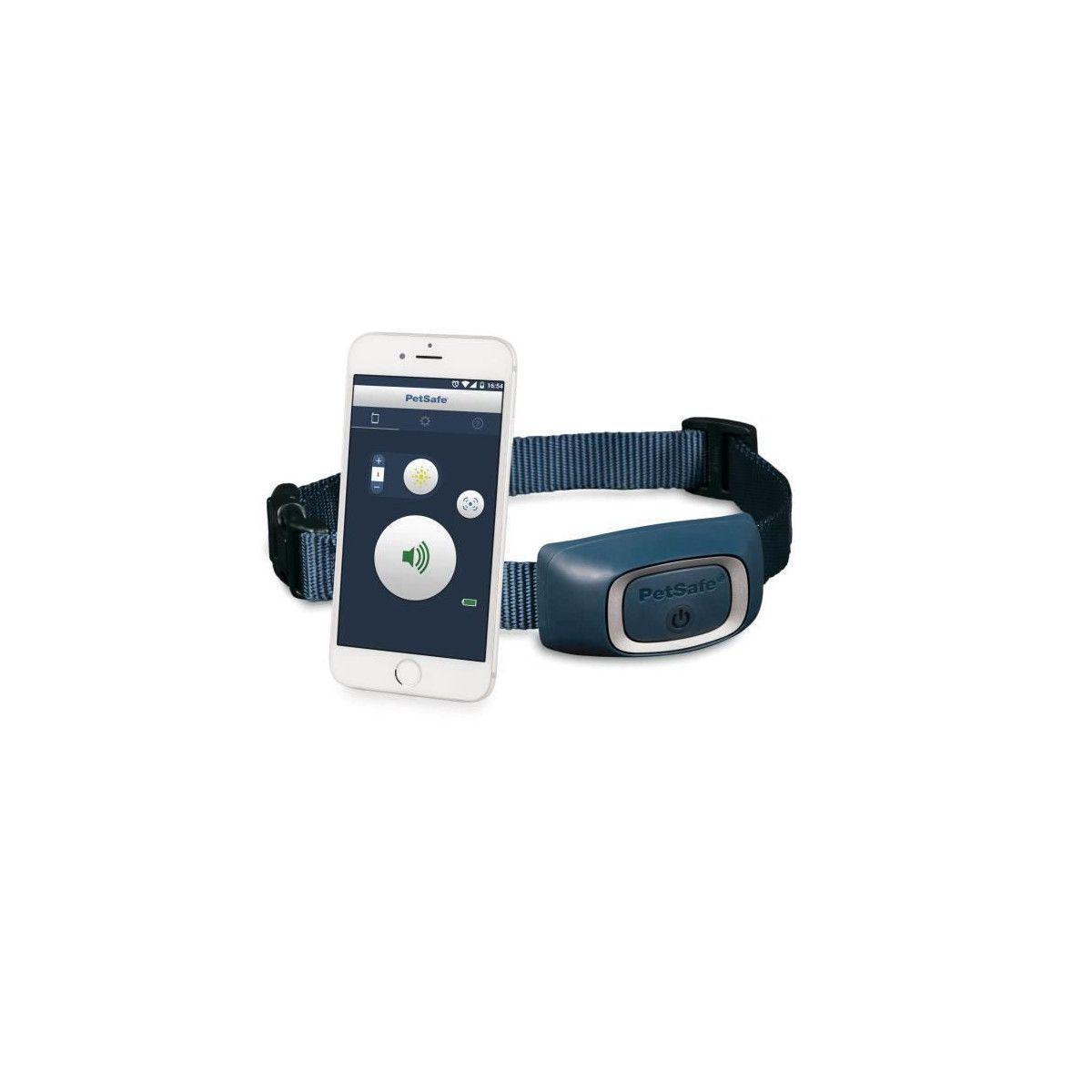 Petsafe Petsafe Collier De Dressage Smart Dog - Bluetooth - Bleu - Pour Chien