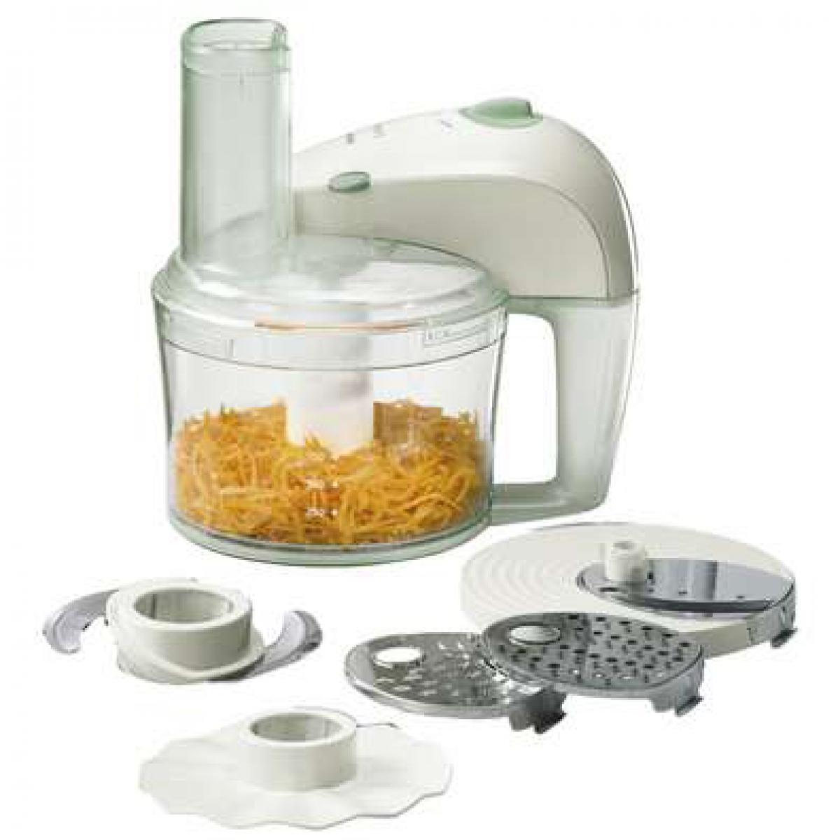 Philips PHILIPS Robot de Cuisine Comfort HR7605-10