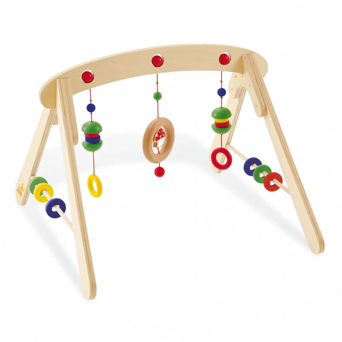 Pinolino Pinolino Tapis d'activités pour bébés Jane