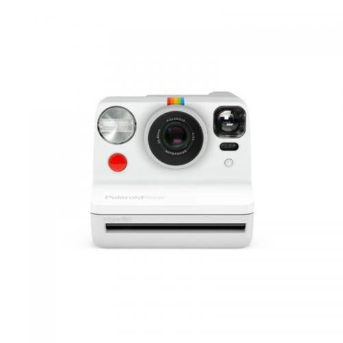 Polaroid - POLAROID Now i-Type Camera Blanc - Appareil compact