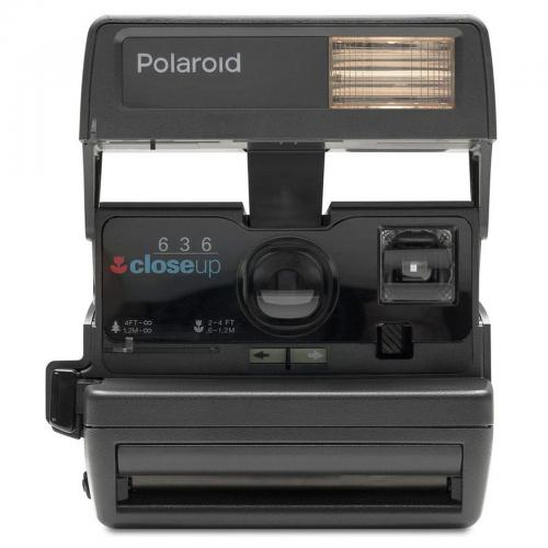 Polaroid - Polaroid OneStep Close Up - Appareil compact