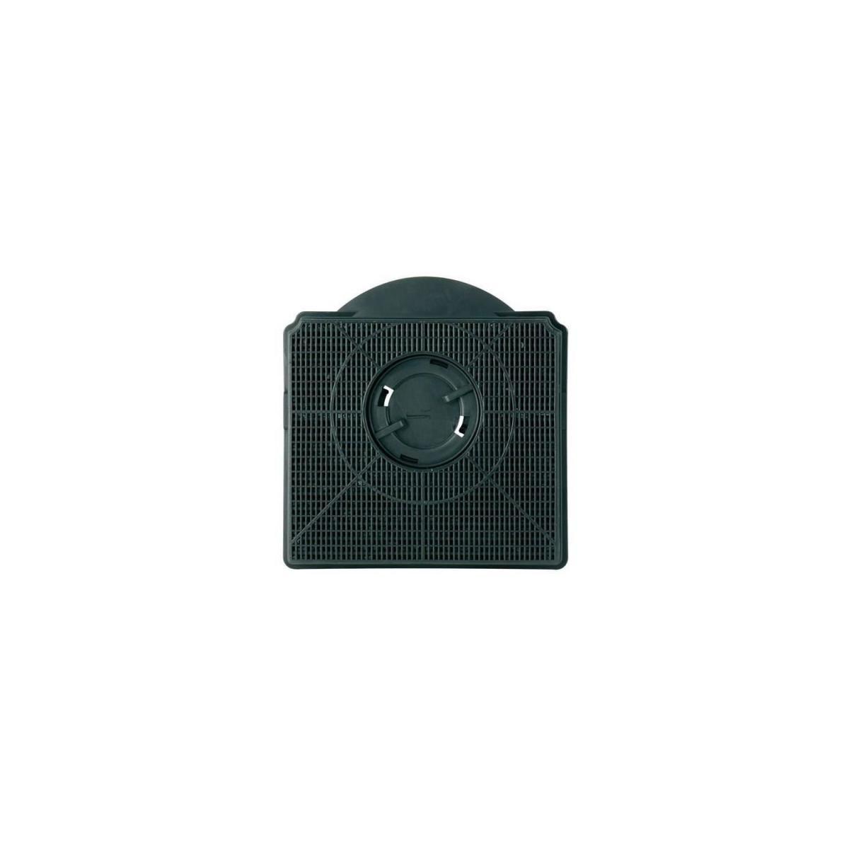 Pp No Name Filtre a charbon H 40mm x L 210 mm x l 215 mm