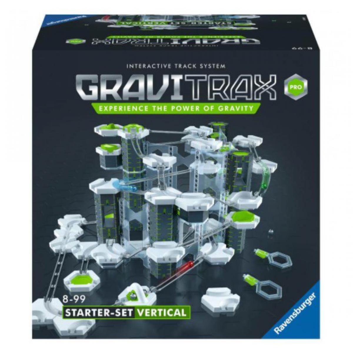 Ravensburger GraviTrax Pro Starter Set