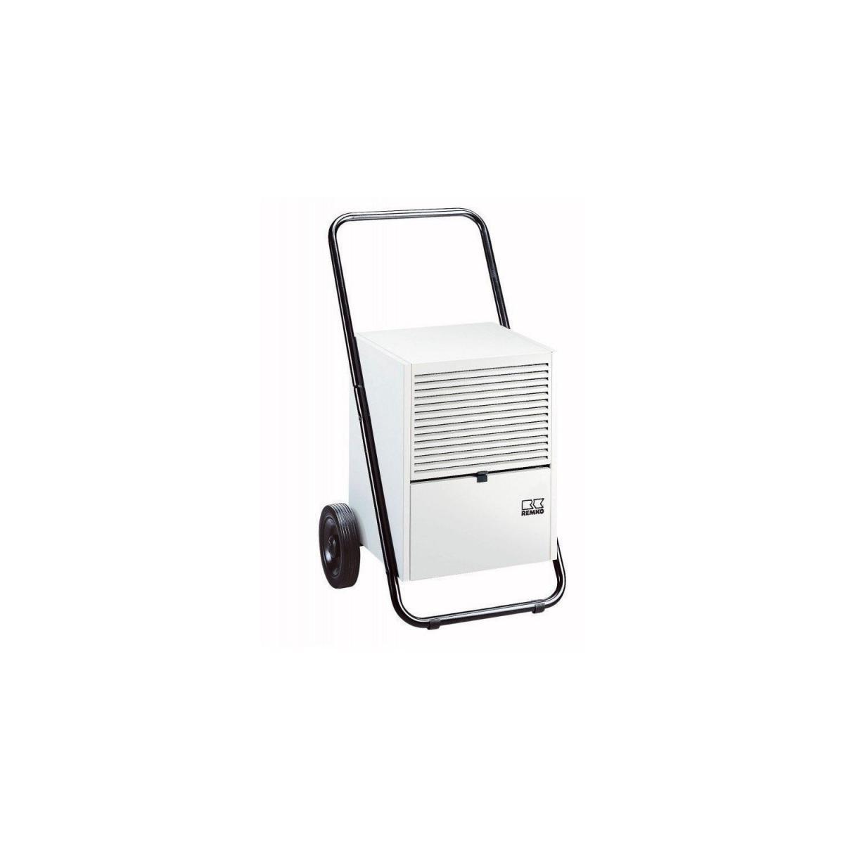 Remko Déshumidificateur Mobile Pro ETF550 820 W Remko