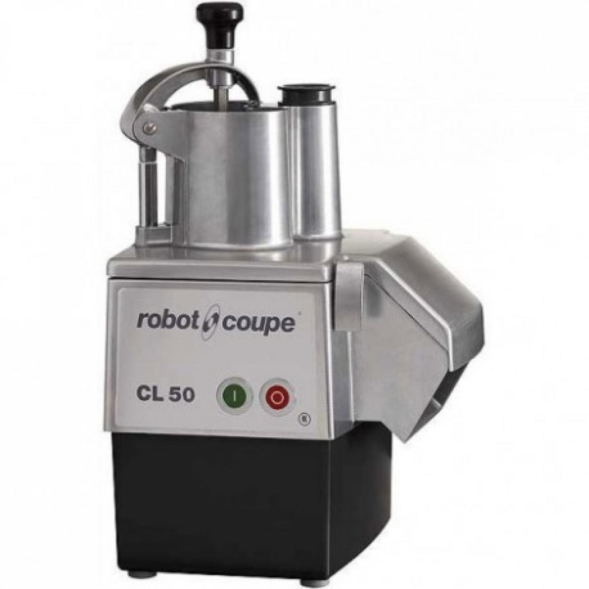 Robot Coupe Coupe légumes professionnel CL 50 Gourmet Robot Coupe -