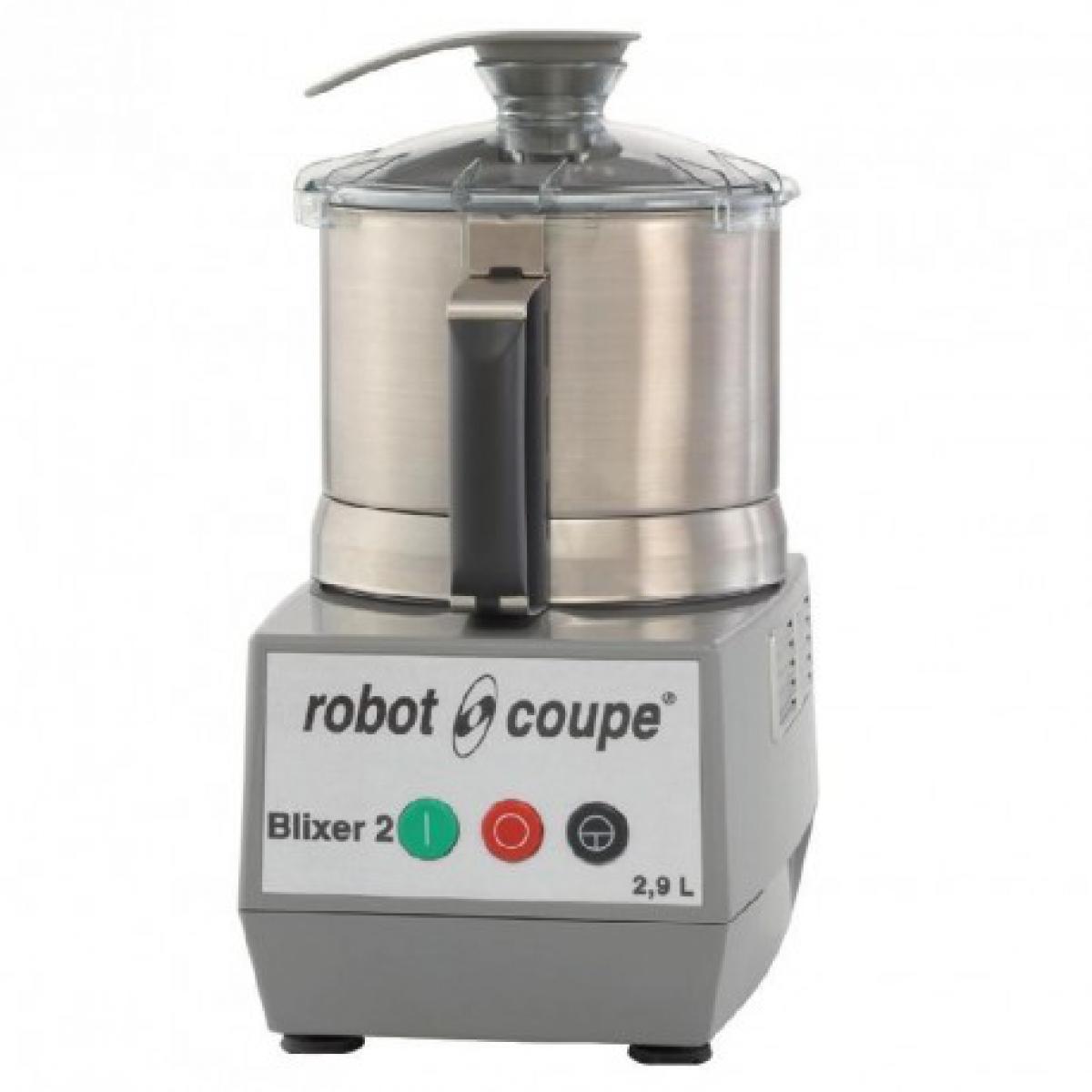 Robot Coupe Cutter de cuisine Blixer 2 Robot Coupe -