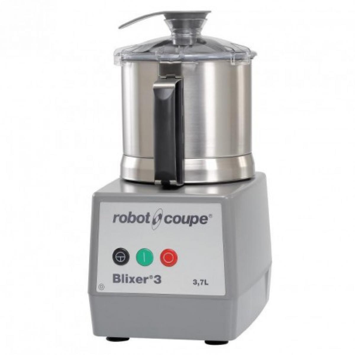 Robot Coupe Cutter de cuisine Blixer 3 - Robot Coupe -