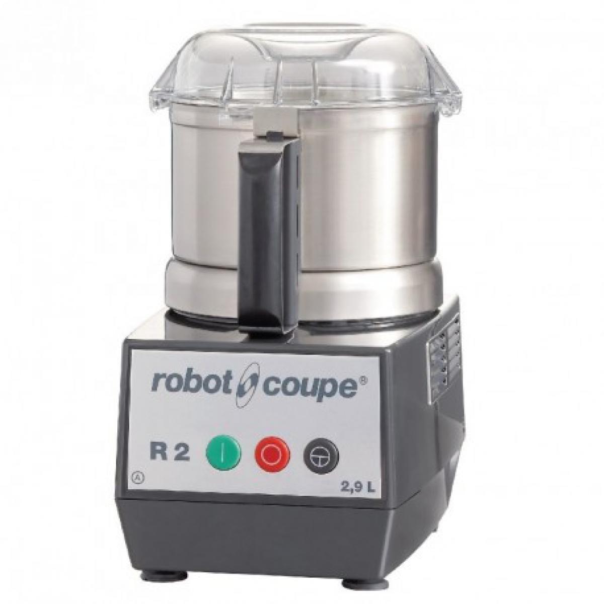Robot Coupe Cutter de cuisine R2 Robot Coupe -