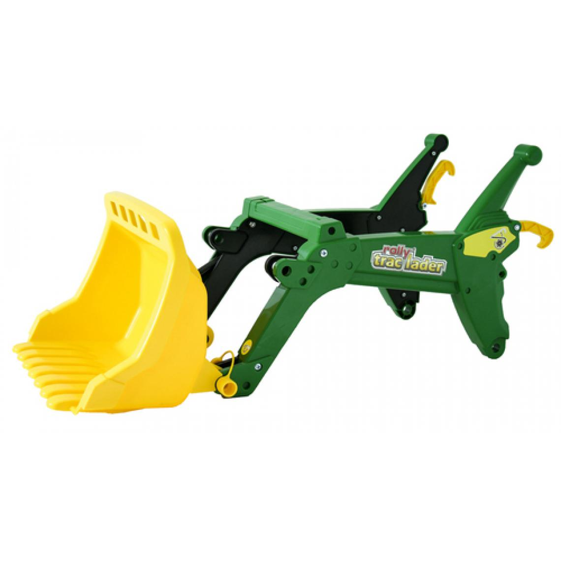 Rolly Toys Rolly Toys rollyTrac Lader Chargeur de tracteur