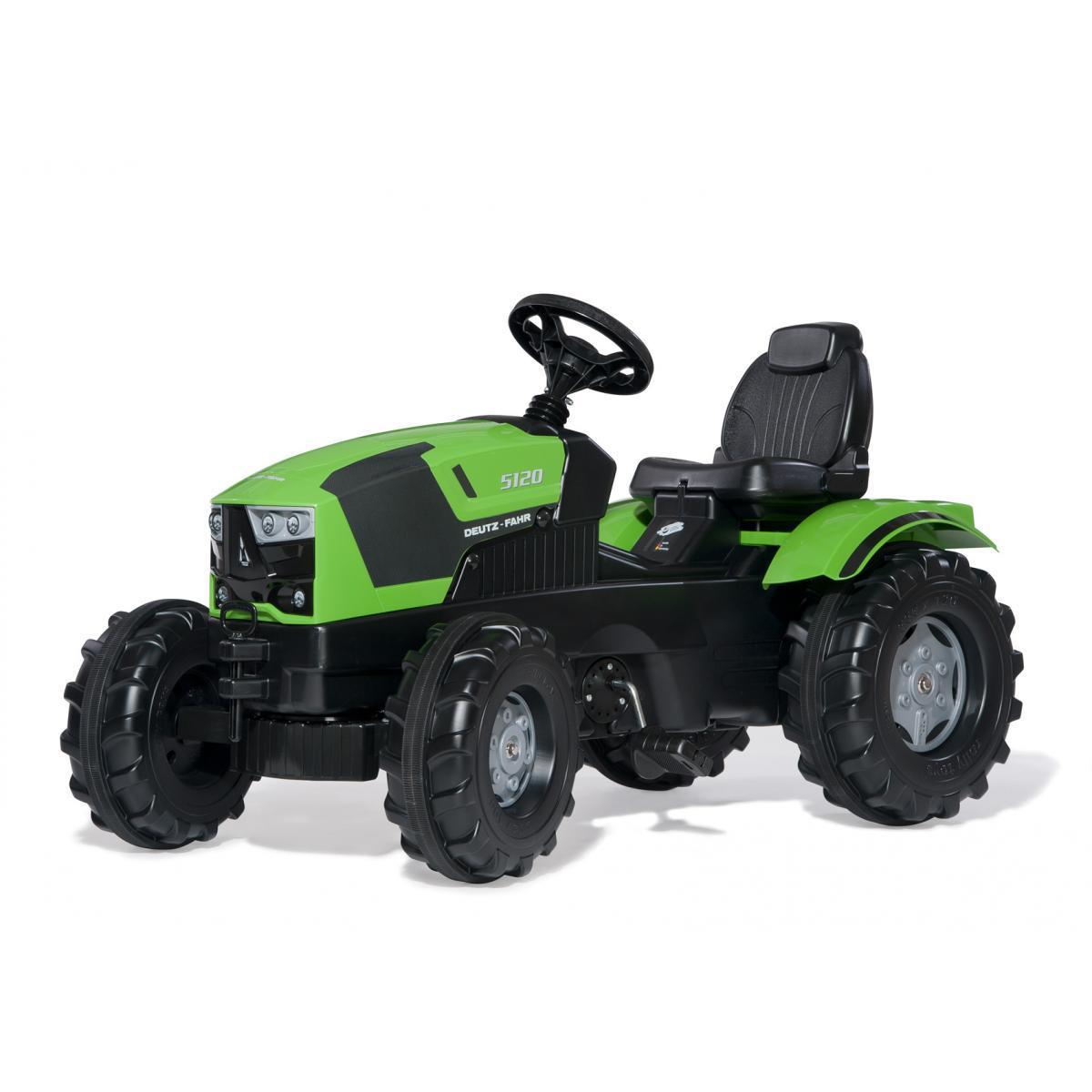 Rolly Toys Rolly Toys Tracteur a Pedales rollyFarmtrac Deutz-Fahr 5120