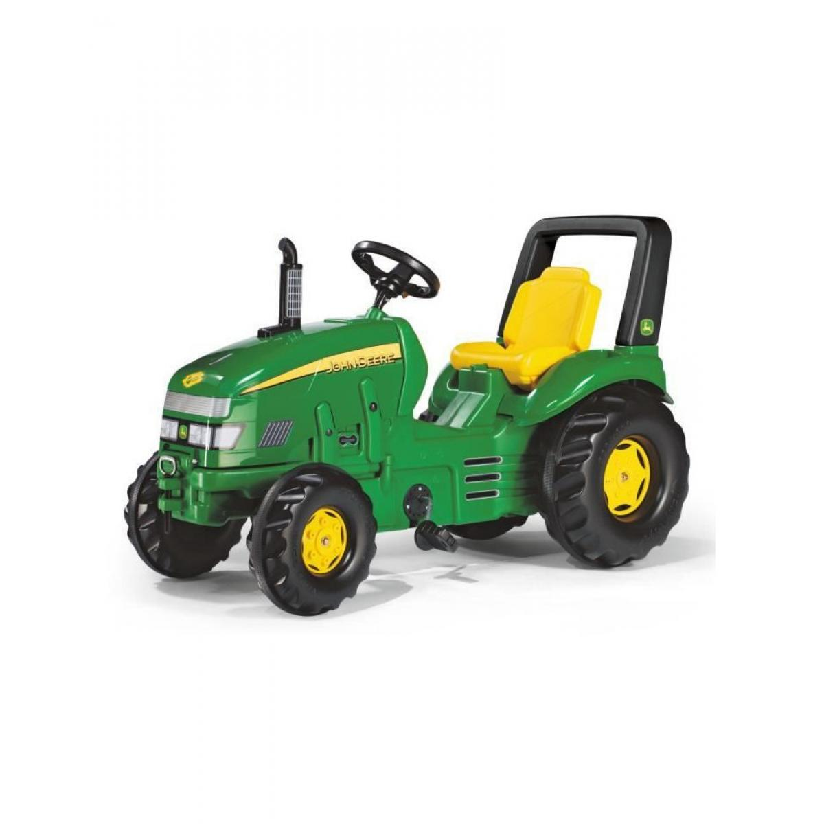Rolly Toys ROLLY TOYS Tracteur a Pédales Rollyx-trac John Deere