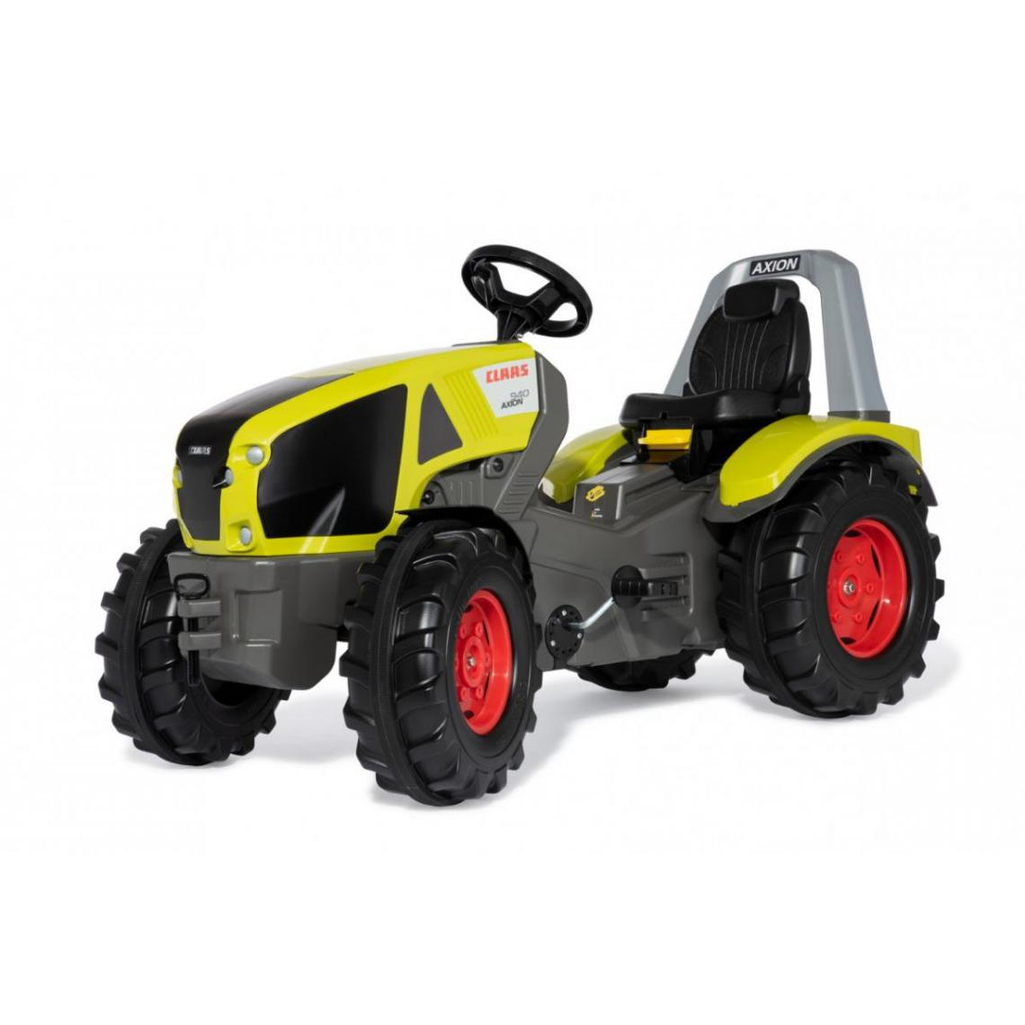 Rolly Toys Rolly Toys Tracteur a pédales rollyX-Trac Premium CLAAS